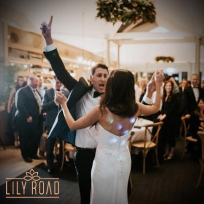 Lily Road Band Centennial Homestead Wedding