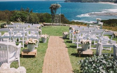 9 Sydney Wedding Beach Venues that will Inspire you