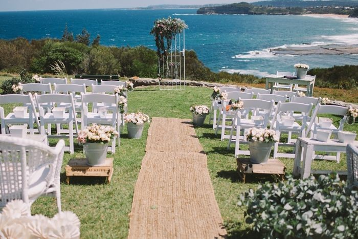 9 Sydney wedding beach venues that will inspire you