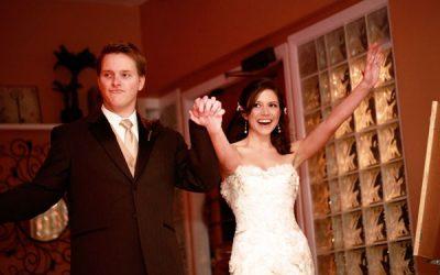 Top 30 Bridal Entry Songs for Weddings