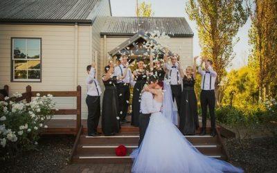 Weddings at Crowne Plaza Hawkesbury Valley