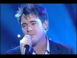 Sydney Wedding Singer Dan