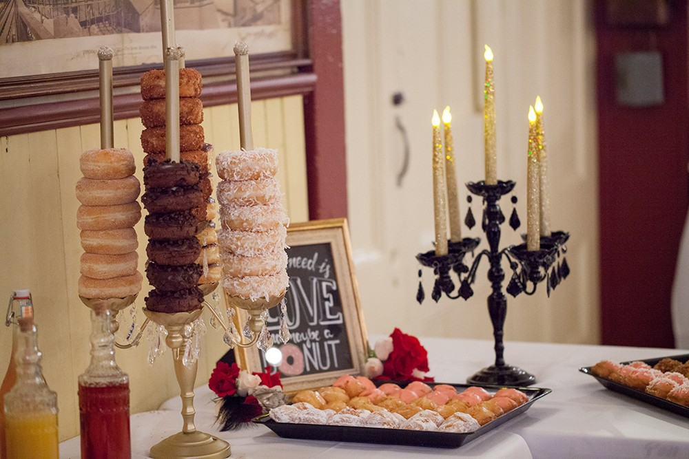 Top 10 Wedding Deserts That Doesn't Involve A Huge Cake