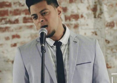 Melbourne Wedding Singer Ash