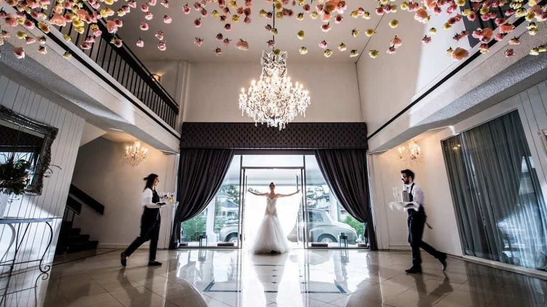 Melbourne Lebanese Wedding Ideas and Popular Venue Choices