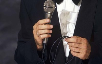 How to Prepare to be an MC for Your Wedding: Centering Music Around the Event