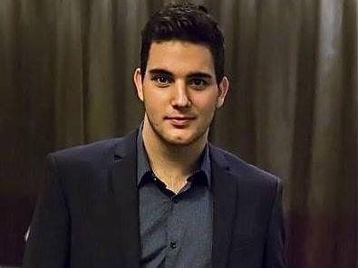 Melbourne Wedding Singer Rhys