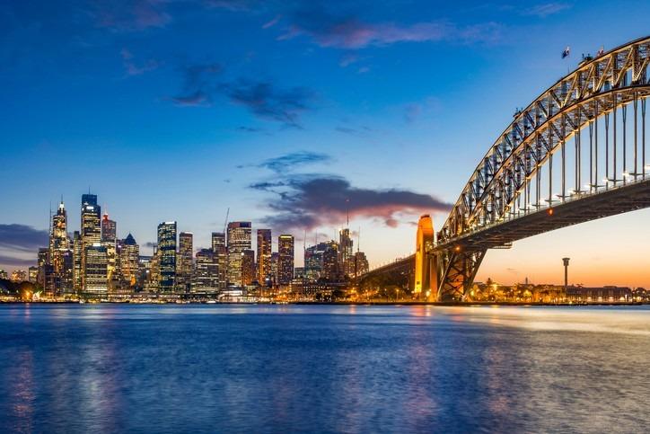 Top 5 Modern Wedding Venues in Sydney