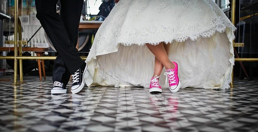 10 Wedding Planning Myths