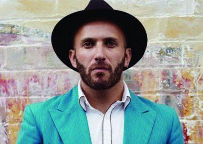 Melbourne Wedding Singer Zevon